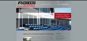 Fountain General Contracting